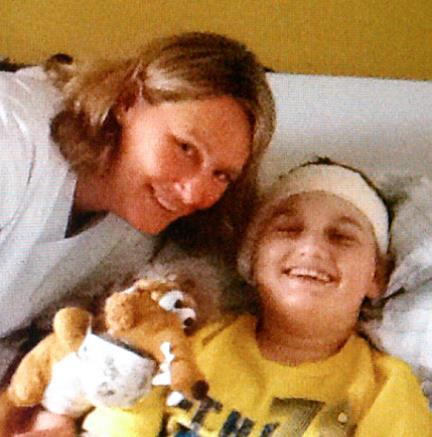 überleben bei lymphom